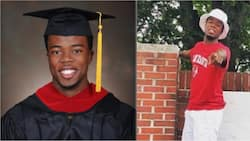 Meet the black student, 19, who graduated from varsity 2 years early
