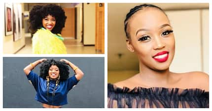 Nelisiwe Sibiya opens up about being abused to help others move on