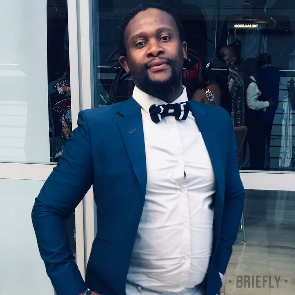 Tshepiso Mametela, Briefly News, evening writer