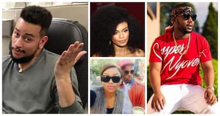 AKA is being pretty brave: Maybe Cassper can jump on the roasting panel