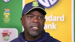 Gibson and SA cricket coaching team fired after disappointing World Cup