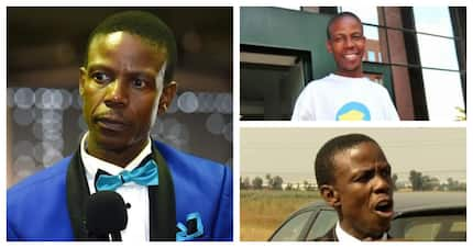 """Not in my name"" vows Prophet Mboro as he joins the movement"