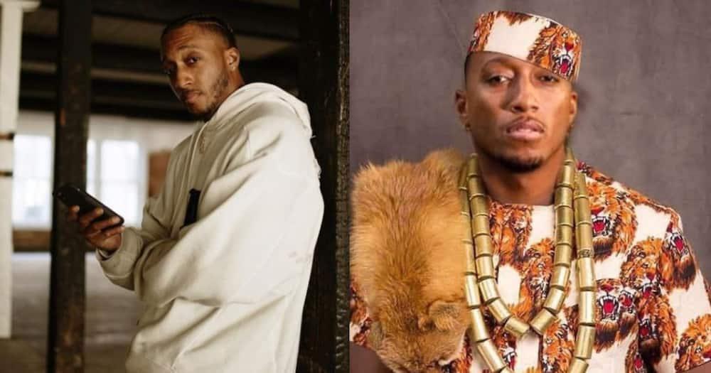 Christian Hip-Hop Artiste Lecrae Says He Loves Jesus but Isn't a Churchy Person