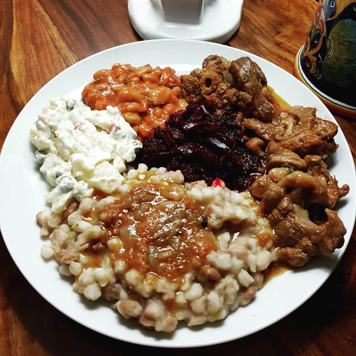 Xhosa food Tastiest recipes here 2019