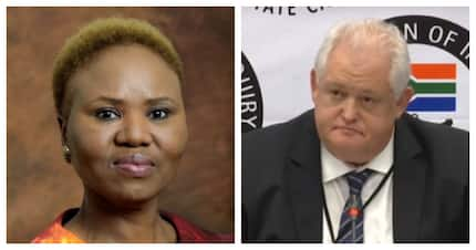 Lindiwe Zulu says Zondo findings could cost the party election support