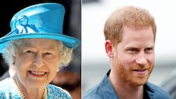 Queen wishes Prince Harry a happy 37th birthday, other royals soon follow suit