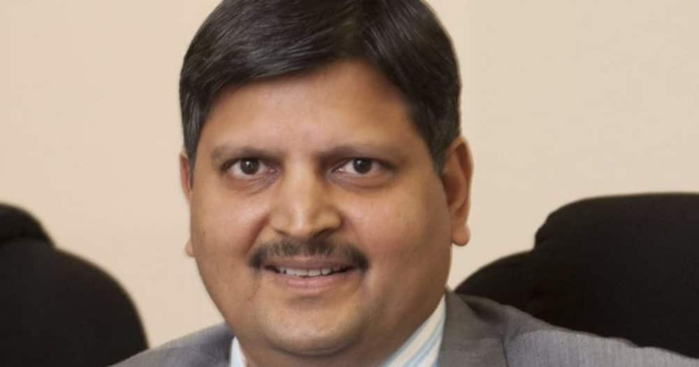 Interpol, Gupta Brothers, Red List, South Africans