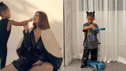 Kylie Jenner: Inside Stormi Webster's grand 3rd birthday party