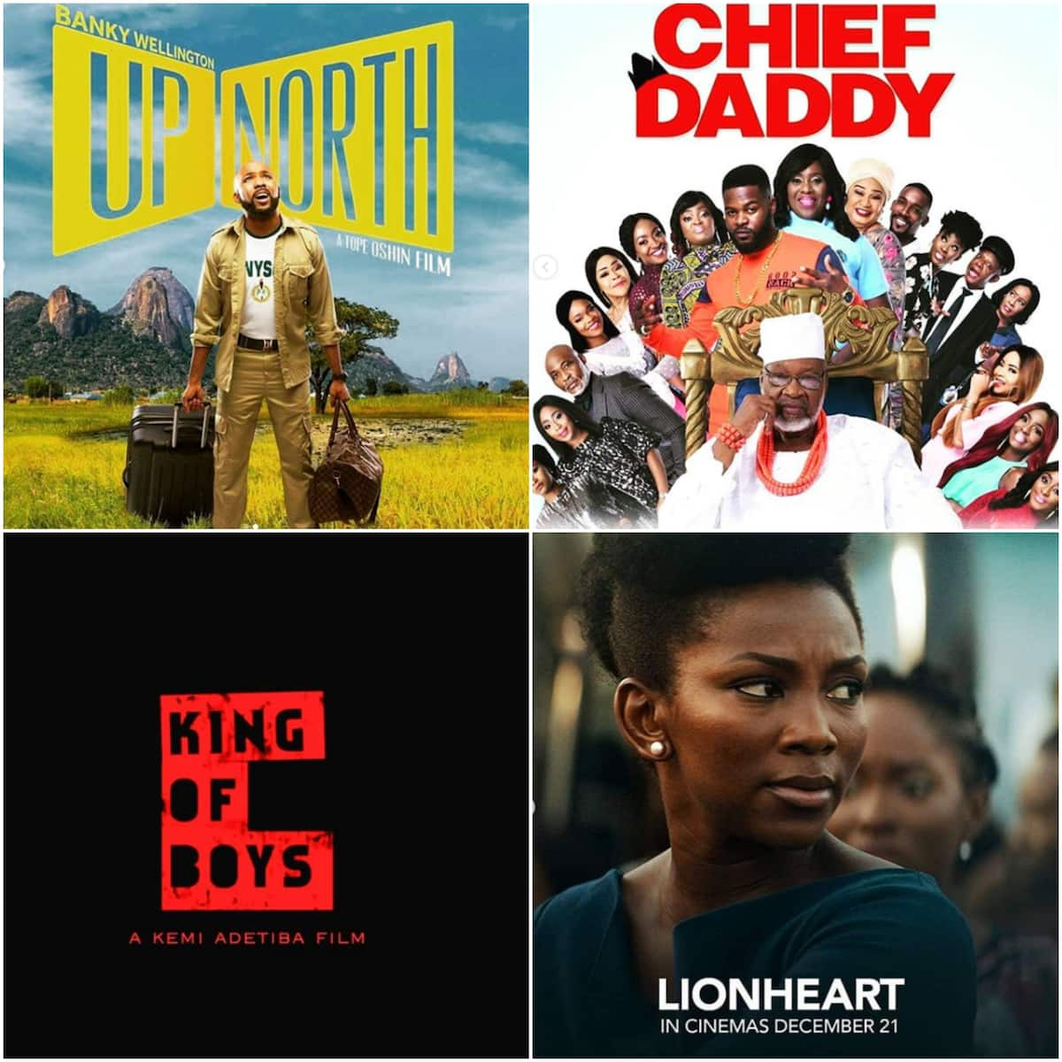 10 best Nigerian movies 2018 ranked