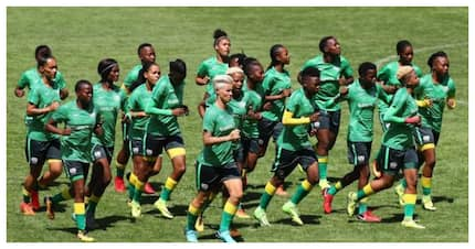 Banyana Banyana threatens protest action in response to delayed payments