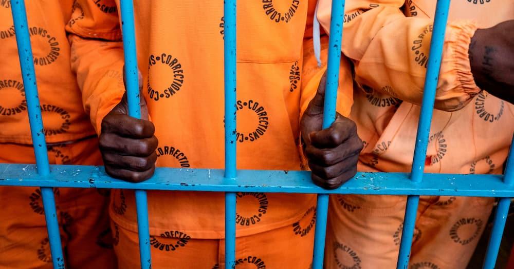 Members of Parliament, Jacob Zuma, arrest, prison riot, prison break, Department of Correction Services, Estcourt Correctional Services