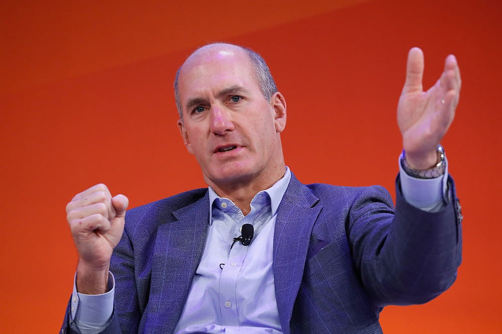 John Stankey: age, wife, political affiliation, AT&T, salary, profiles, net worth
