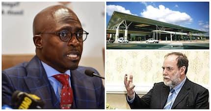 SA billionaire accuses Malusi Gigaba of lying to Parliament