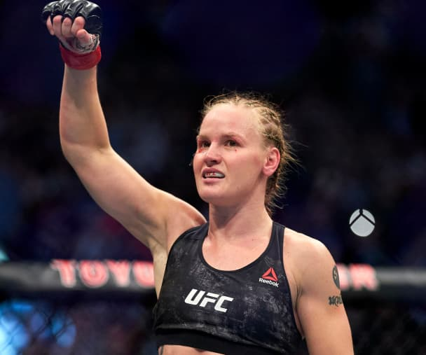 Best Mma Fighters In 2020 Who Is Your Favorite In The List