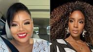 "Anele Mdoda denies she hates Kelly Rowland, SA reacts: ""She's capable of witchcraft"""