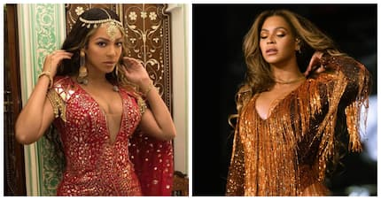 Beyonce posts on lavish Indian performance: And Global Citizen?