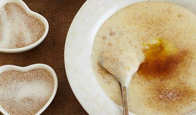 Melkkos recipe