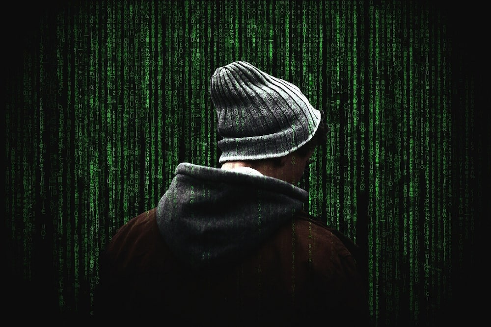 Cyber security threats in South Africa