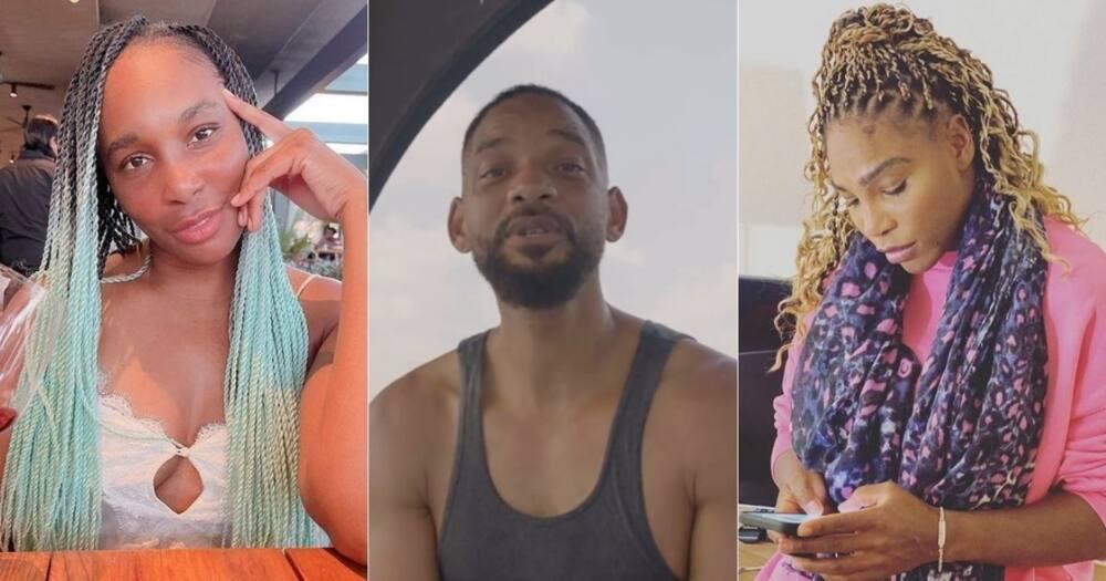 King Richard, Will Smith, role of Serena & Venus Williams' dad, new movie