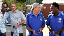 Jose Mourinho reveals African country he loves the most and it surprised people