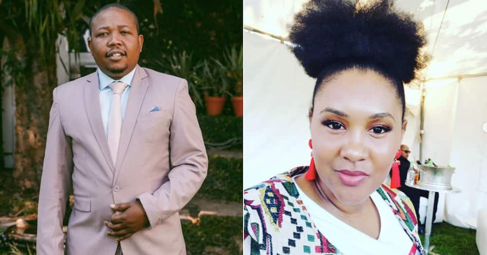 Presley Chweneyagae has been arrested for allegedly assaulting wife