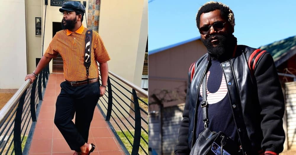 Sjava opens up about how rape allegations changed his life