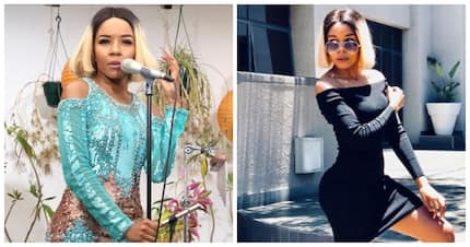 Cici explains how talking about her alleged abuse really helped