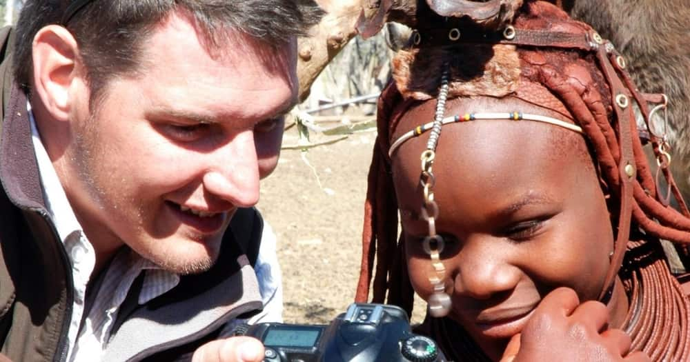 National Geographic Society profiles UP researcher who traces ancient human diseases