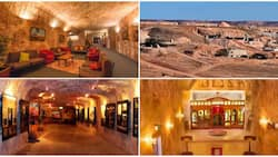 Inside Coober Pedy, an incredible underground city in Australia