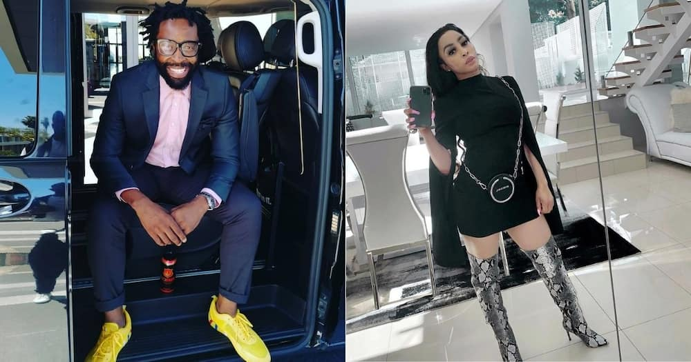 Exclusive: DJ Sbu and 5 other celebs endorse campaign against GBV
