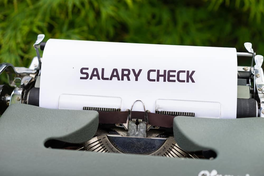 What is a good salary in South Africa 2020?