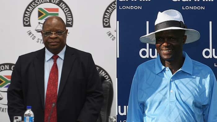 State Capture: Thabang Makwetla denies Bosasa security updates were worth R300k