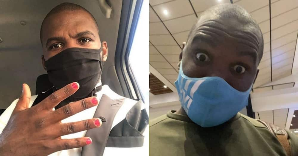 Siv Ngesi Takes Shot at Government Officials Who Steal From the Public Purse