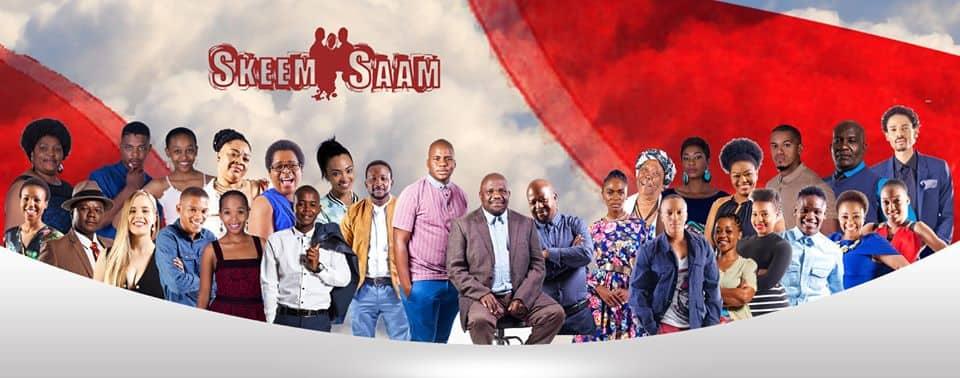 Skeem Saam teasers
