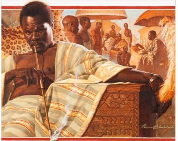 15 Greatest African warriors