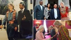 Renowned Professor McQuoid-Mason celebrates 50 years in academia