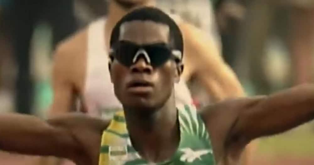 History post: Josiah Thugwane wins gold at 1996 Olympics in US