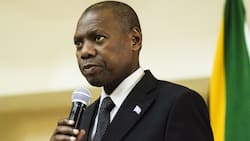 """Zweli Mkhize's wife, May, implicated in Digital Vibes scandal: """"The theft continues"""""""