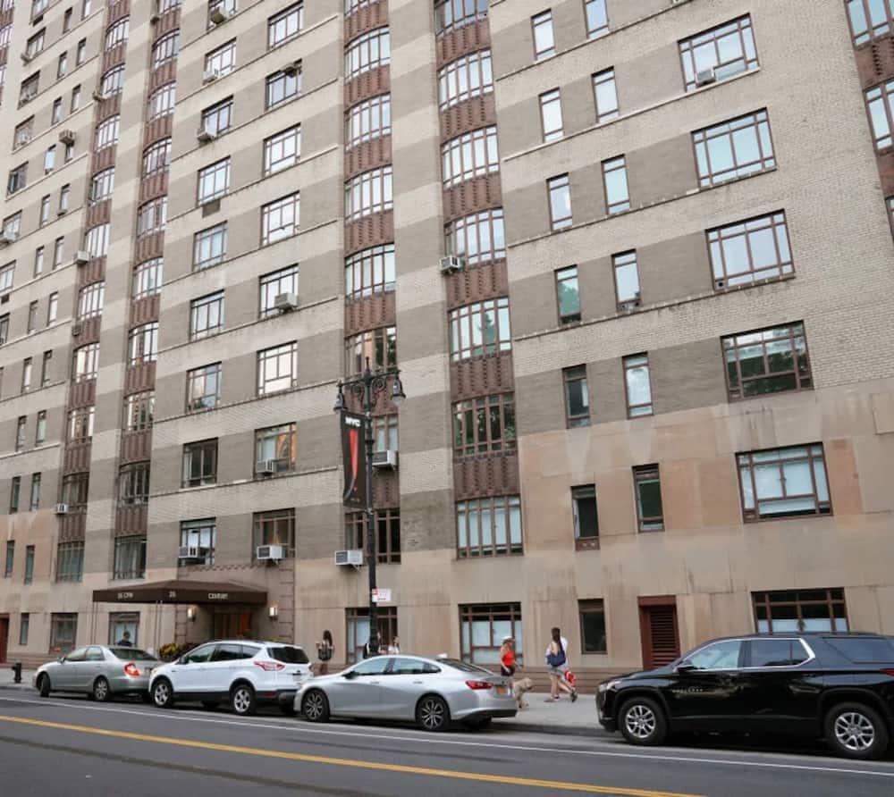 The Century Condominium