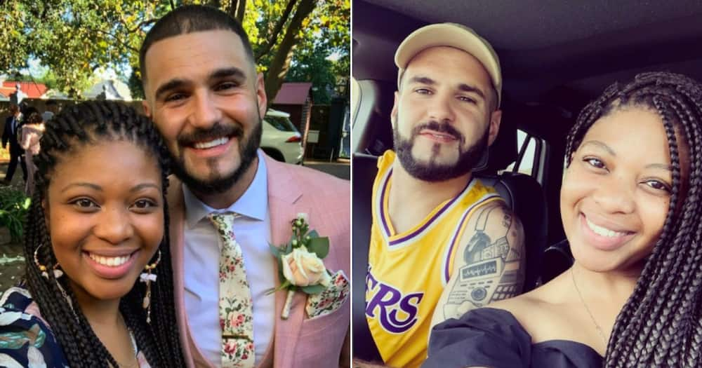 J'something poetically compares his wifey Coco to wild flowers