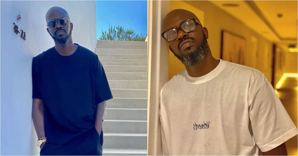 Black Coffee ends year with incredible 48 mill streams. thanks fans