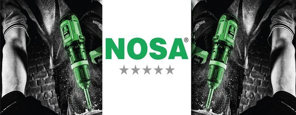 NOSA courses