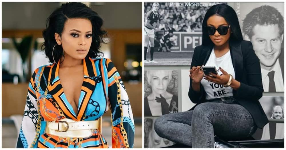 Lerato Kganyago's worth doesn't lie in social media likes and shares
