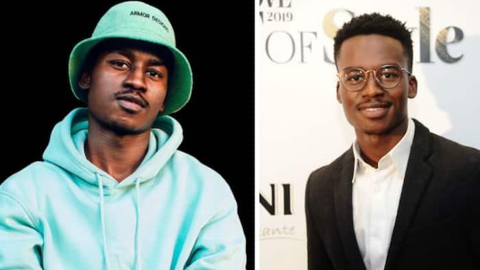 Hungani Ndlovu to make a return to screen in new Mzansi film 'Ring of Beasts'