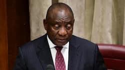 Ramaphosa tells Mzansi not to stress about Russia's jets in SA