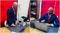 African billionaire Tony Elumelu says when he got his 1st job, he didn't meet the qualifications
