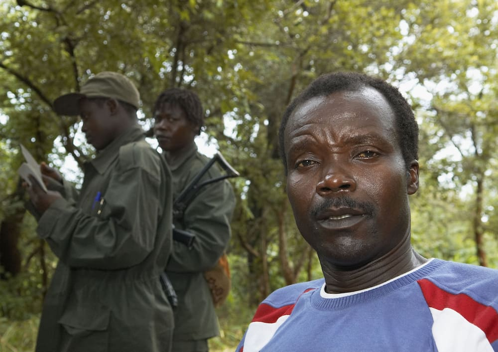 evil and most notorious African warlords and dictators