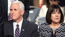 Ex-US vice president Mike Pence homeless after leaving office