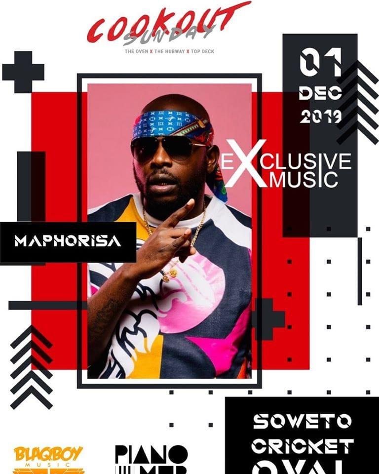 DJ Maphorisa bio