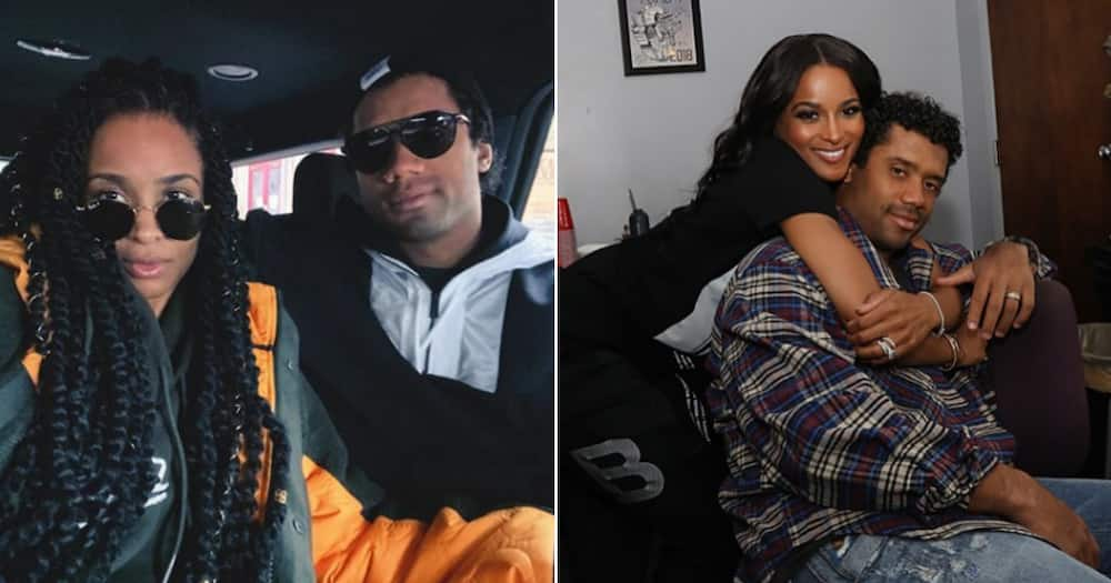 Ciara's husband Russell Wilson pens sweetest messages on her birthday